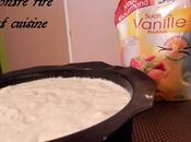 Gâteau mousseux fromage blanc Pommes