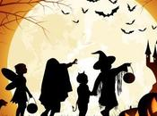 activités pour journée d'Halloween différente Mauricie