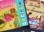 """collection """"Mon petit livre musical"""" éditions Usborne n'en finit nous séduire"""