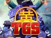 [News] Toulouse Game Show automne 2014 paradis geeks