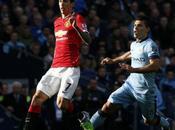 Premier League Manchester City s'offre United