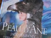 Peau d'Âne, Jacques Demy, Rosalie Varda-Demy, Charles Perrault Michel Lavoix