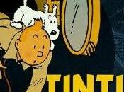 Tintin mer, ouvrage collectif