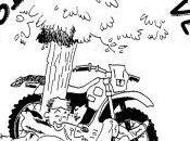 Rando moto Téléthon Loupiac (12) samedi décembre 2014