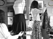 Mademoiselle Socialite Chuuuut, bella storia della moda