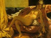 Balzac: Fille yeux d'or, 1834-1835