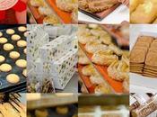 Visite biscuiterie Dandoy
