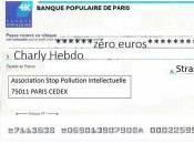 MEDIA: journal Charlie Hebdo (les caricatures Mahomet) fait quête!