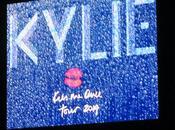 Concert: Kylie Minogue Palais Bruxelles