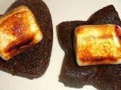 barres avoine-nutella guimauve caramélisée