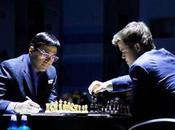 Partie Anand Carlsen