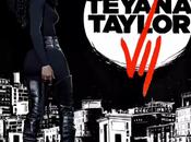 [CHRONIQUE ALBUM RNB] Teyana Taylor écoute