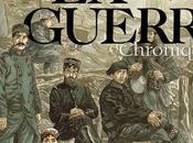 Chronique Notre Mère guerre Chroniques Kris Mael avec Co-Auteurs Futuropolis