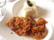 Escalopes noix veau concassé tomates
