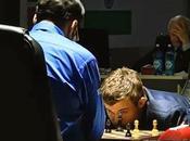 Échecs Anand Carlsen