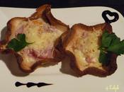 Croque-Monsieur Croque-Madame