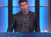 STYLE Nick Jonas undies