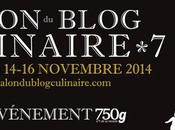 Salon blog culinaire Soissons (02) novembre 2014