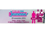Participez Forum jeunesse, nov, Toulouse