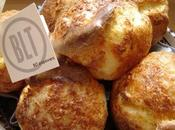 Cheese Popover comme York, York City's