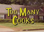 Many Cooks, c'est plus drôle qu'il faut