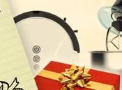 Idées Cadeaux Noël Best Robots moins 100€