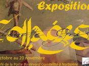 Narbonne Rencontre avec Clairette GRAS