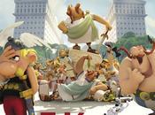 Astérix Domaine Dieux film d'animation plus attendu l'année salle Novembre