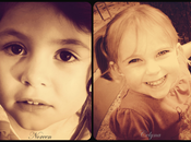 petites princesses...