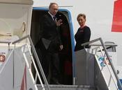 AUSTRALIE G20. Vladimir Poutine sommeil: petit tour puis s'en Brisbane
