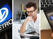 Métro, boulot, réseaux sociaux