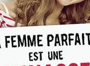 femme parfaite connasse, tome Anne-sophie Marie-Aldine Girard