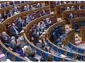 ESPAGNE: congrés députés vote motion reconnaissance l'Etat palestinien