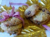 Cookies deux chocolats sirop d'Erable
