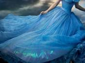 Cendrillon, prochain film Disney