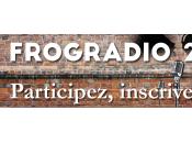 Venez faire partie nouvelle équipe FrogRadio!