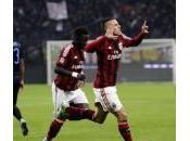Milan Inter: notes