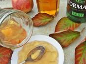 Gelée cidre crêpes