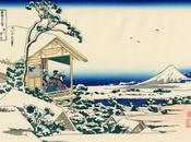 Katsushika Hokusai, rare rétrospective d'un maître japonais Grand Palais Paris