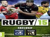 Découvrez vidéo Rugby