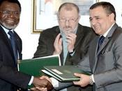 Convention Algérie-Banque mondiale l'amélioration climat affaires