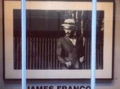 toujours rêvé passer samedi après-midi avec #JamesFranco Réjouis c'est désormais possible #galerieCinéma #Paris