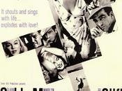 Désaxés Misfits, John Huston (1961)