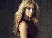 Claire Holt (The Vampire Diaries) Supergirl dans série