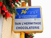 Visite fabrique chocolat Valrhona
