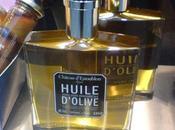 l'huile d'olive façon Chanel chez Comtesse Barry