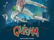 [Spectacle] Quidam, Cirque Soleil