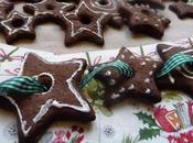 Sablés épices Noël