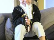 déguiser d'enfants