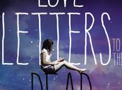 Love letters dead-Ava Dellaira
